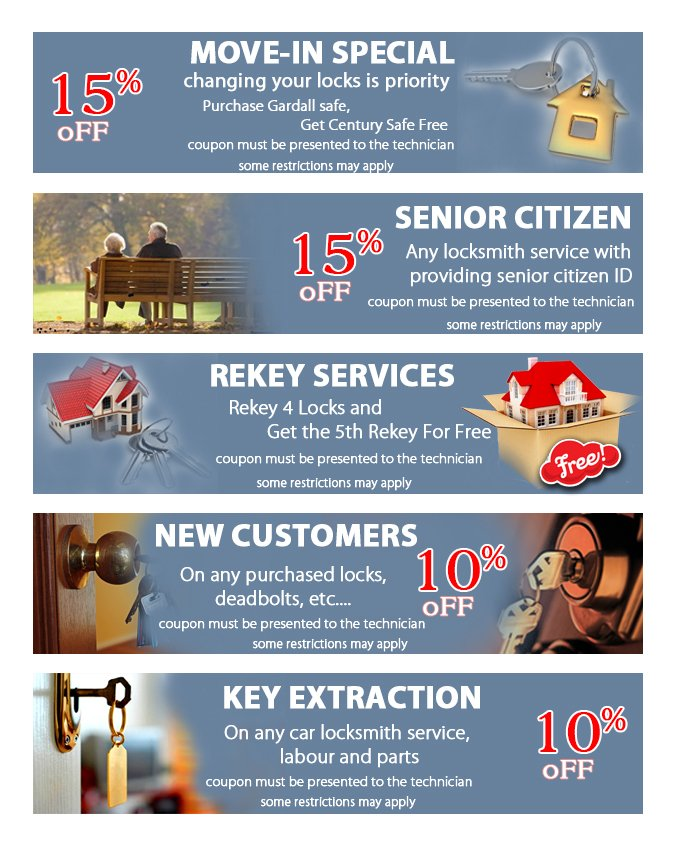 Locksmith Store Akron, OH 330-365-5796